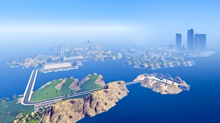 NEW GTA 5 MAP EXPANSION! (GTA 5 Mods)