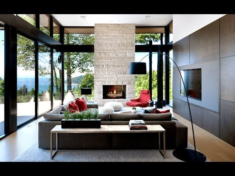 30 Stylish Modern Living Rooms