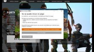 Fix for - EasyAntiCheat Error 30005 : CreateFile failed (32