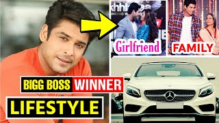 Siddharth Shukla Lifestyle, Age, Wife, Family & Biography | Bigg Boss 13 Contestant