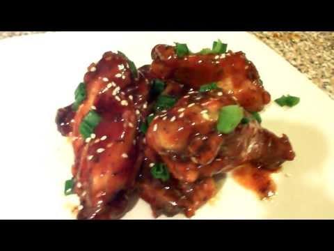 Hoisin Sesame Seed Chicken (So D@$! Good)