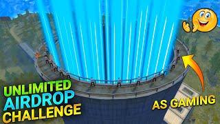 Bimasakti Tower & Factory Challenge With 50 Random Players In Funny Custom Room - Garena Free Fire
