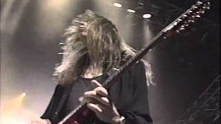 Bump Ahead tour, live in Tokyo,1993
