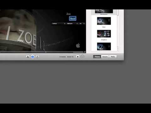 TUTORIAL | How to Burn an iMovie Project to DVD | HD