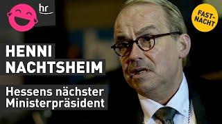 Die Rettung der hessischen Fassenacht | Andy Ost, Henni Nachtsheim, Jürgen Leber | 2021