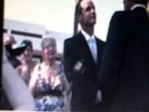 Philip & Dean Get Married Ceremony 1