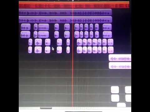 Editing vocals 2018 new music otw GarageBand