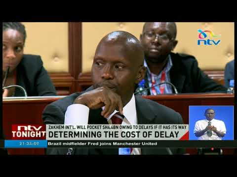 Kenya Pipeline Company now under the radar of the EACC over corruption
