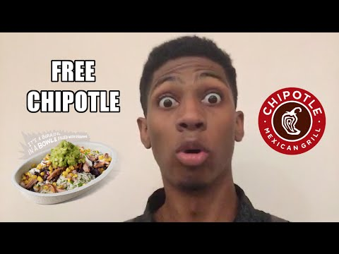 The ULTIMATE Chipotle Bowl: How to Get FREE Extras at Chipotle!