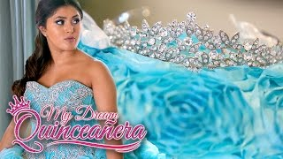 Converse Controversy - My Dream Quinceañera - Gianna Ep 5