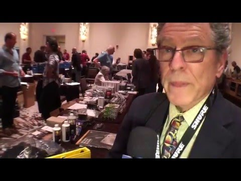 VIDEO: Michael Fremer Recommends Vinyl Accessories For The Budget Audiophile