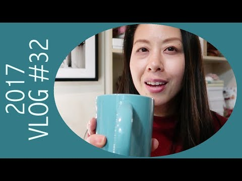 Vlog - Tea Chat (Answering Your Questions!)