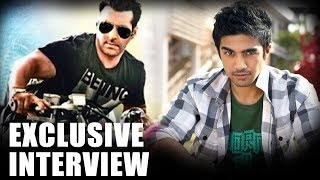 Saqib Saleem OPENS UP on his role in Salman Khan's Race 3 & lot more…