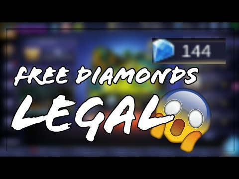 How To Get Diamonds On Mobile Legends [Legit Method]
