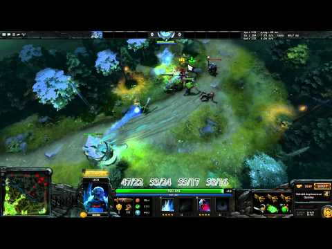 Dota 2: The Comprehensive Guide to Last Hitting