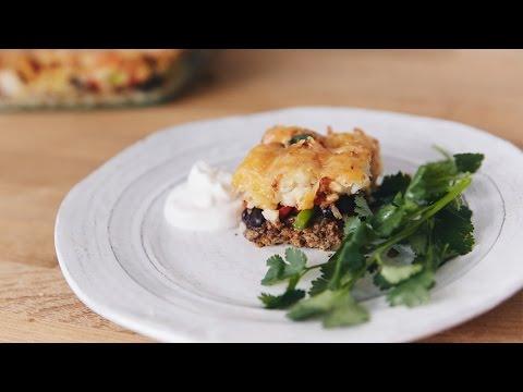 Easy Breakfast Casserole for Christmas Morning!   Ingrid Nilsen