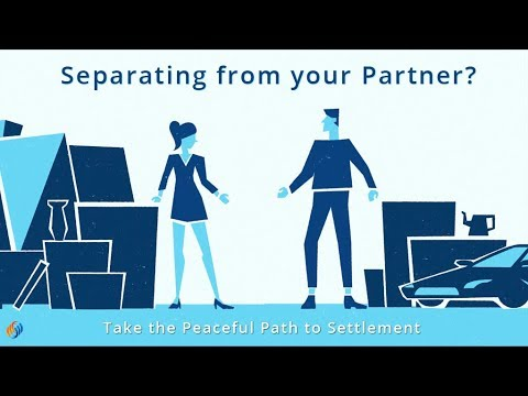 Australian Binding Financial Separation Agreement kits