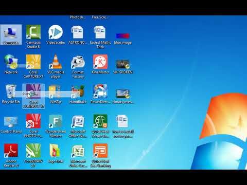 HOW TO INSTALL SERVICE PACK 1/2/3 IN WINDOWS 7 IN 5-10 min.(हिंदी में) by  Vishal Kumar Jaiswal