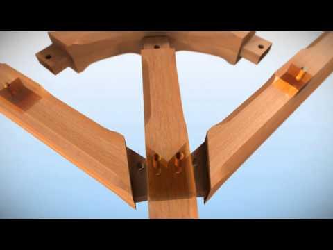 Introduction: Hayrake Table