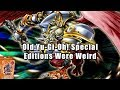 Download Video Download Old Yu-Gi-Oh! Special Editions Were Weird 3GP MP4 FLV