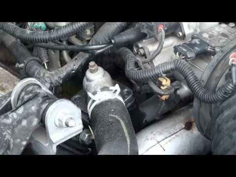 impala 3800 thermostat replacement simple and easy