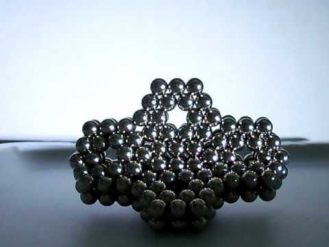 something cool to build with bucky balls