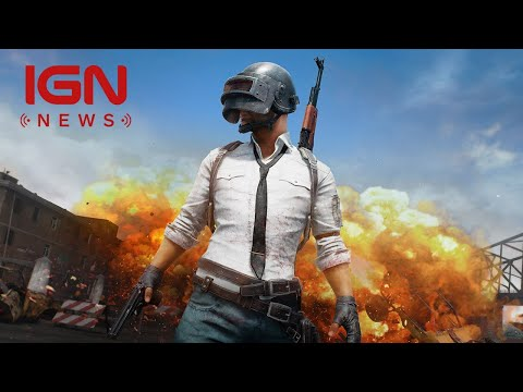 PUBG is Reportedly Suing Fortnite for Copyright Infringement - IGN News