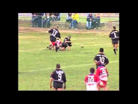 2000 Group 10 Grand Final Bathurst Panthers vs Mudgee Dragons