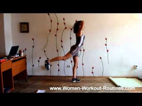 Exercises for PMS Remedy