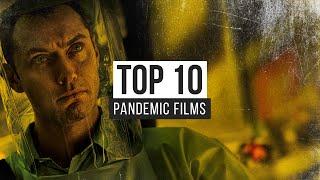 Top 10 Pandemic Films