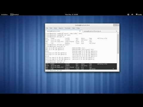 DualBooting Linux | Grub + Grub2