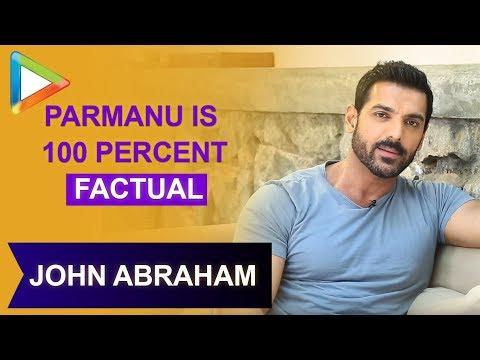 John Abraham:
