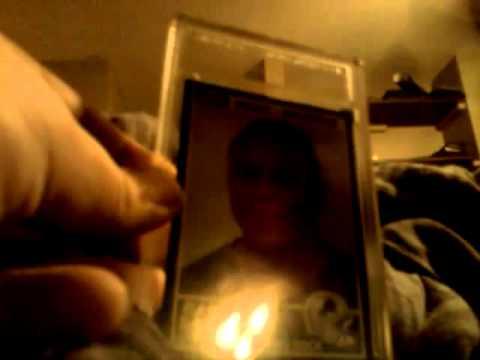 ROOKIE BARRY SANDERS CARD !!!!!!!!!!!!!
