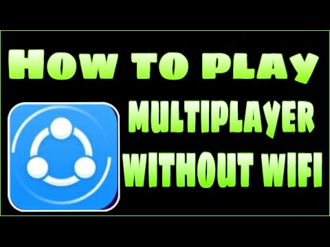 Minecraft pocket edition how to play multiplayer without wifi