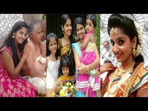 Xxx Mp4 Kalyana Vaibhogam Serial Heroine Meghana Real Life Family Photos 3gp Sex