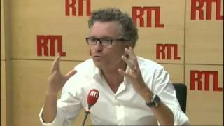 Koh-Lanta : Denis Brogniart sort de son silence - RTL - RTL