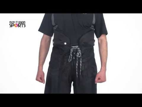 How to Fit Hockey Pants