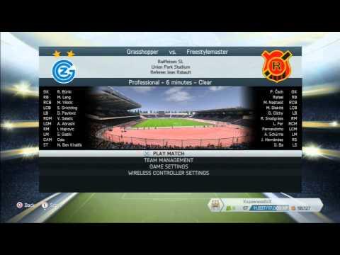 Fifa 14 Ultimate Team Sezony Offline Dywizja 10