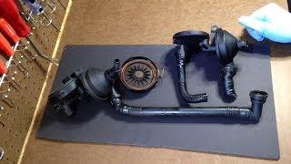 Bmw e36 323i M52 warm engine start problem - Solved - The