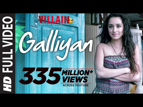 Xxx Mp4 Full Video Galliyan Song Ek Villain Ankit Tiwari Sidharth Malhotra Shraddha Kapoor 3gp Sex