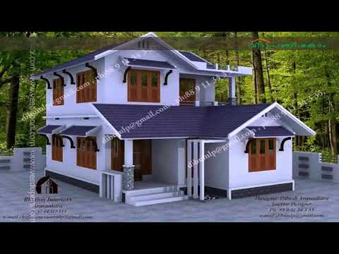 3 Bedroom House Plans And Prices