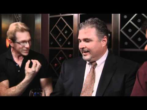 Chicago Wine Show - Wine 101 - Lose the Mystery and Keep the Sexy