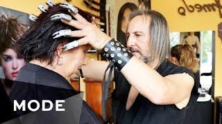I'm a Samurai Hairstylist   My Design Life ★ Glam.com