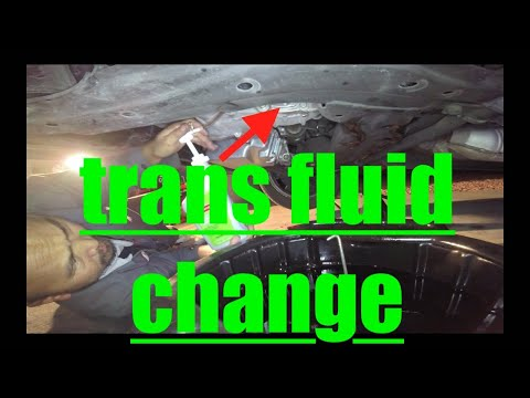 Manual Transmission Fluid Drain and Fill '06-'11 Honda Civic Si √ Fix it Angel