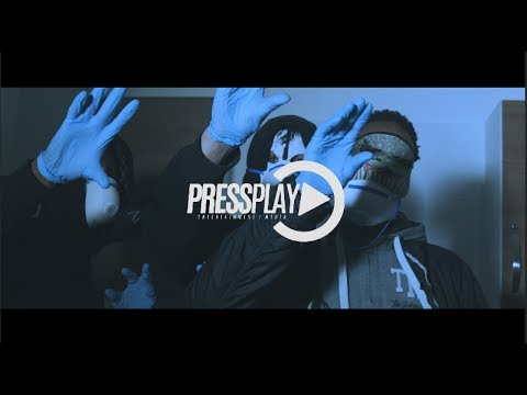 6 O'Lanna X 7 O'Lanna X 8 O'Lanna - Meds (Music Video) @itspressplayent