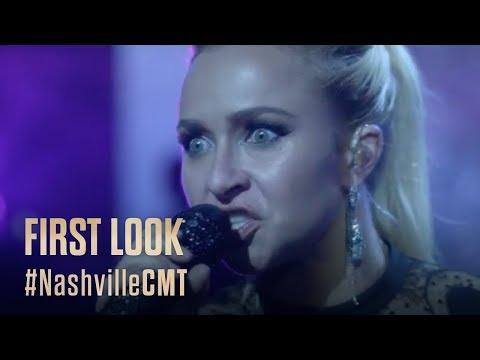 NASHVILLE on CMT   Season 6   First Look