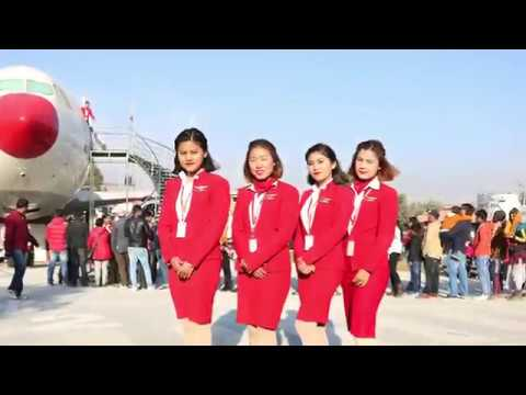 Explore Aviation Mesuem