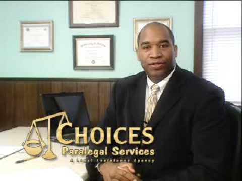 Criminal Record Expungement Services