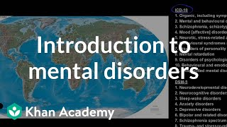 Created by Matthew Barry Jensen.  Watch the next lesson: https://www.khanacademy.org/test-prep/mcat/behavior/psychological-disorders/v/categories-of-mental-disorders?utm_source=YT&utm_medium=Desc&utm_campaign=mcat  Missed the previous lesson? https://www.khanacademy.org/test-prep/mcat/behavior/theories-personality/v/freud-death-drive-reality-principle-and-pleasure-principle?utm_source=YT&utm_medium=Desc&utm_campaign=mcat  MCAT on Khan Academy: Go ahead and practice some passage-based questions!  About Khan Academy: Khan Academy offers practice exercises, instructional videos, and a personalized learning dashboard that empower learners to study at their own pace in and outside of the classroom. We tackle math, science, computer programming, history, art history, economics, and more. Our math missions guide learners from kindergarten to calculus using state-of-the-art, adaptive technology that identifies strengths and learning gaps. We
