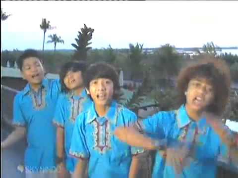 Coboy Jr - Doa buka puasa at SCTV